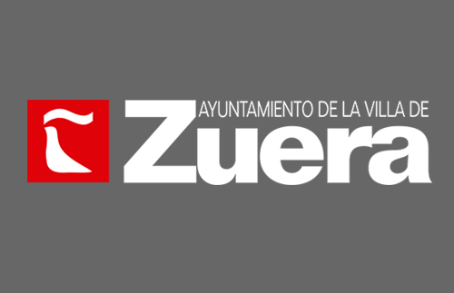 logo zuera con fondo